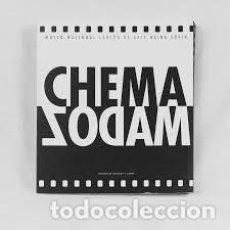 Libros de segunda mano: CHEMA MADOZ. OBJETOS 1990 - 1999 (MUSEO NACIONAL CENTRO DE ARTE REINA SOFIA). Lote 117275927