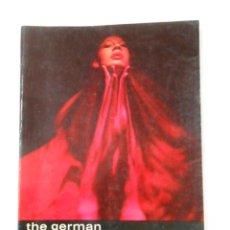 Libros de segunda mano - THE GERMAN PHOTOGRAPHIC ANNUAL 1972. TDK340 - 117618903