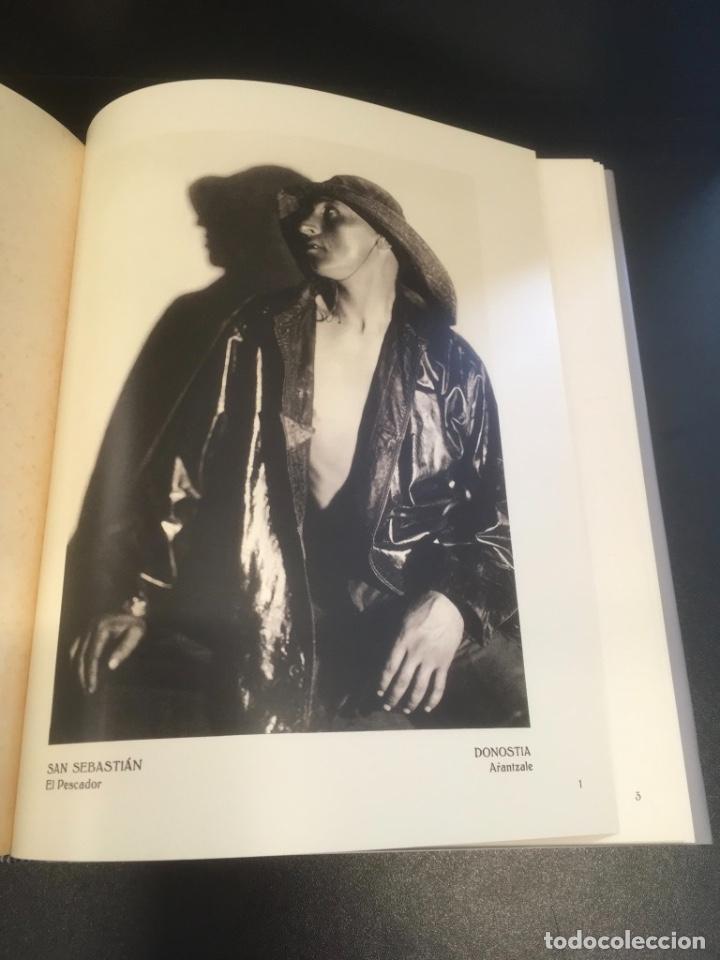 Libros de segunda mano: Gipuzkoa begiragarria. Lo admirable de Guipuzcoa. Pascual Marin. ( Facsímil ) - Foto 17 - 190369586