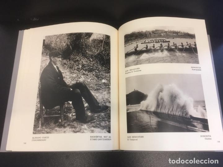 Libros de segunda mano: Gipuzkoa begiragarria. Lo admirable de Guipuzcoa. Pascual Marin. ( Facsímil ) - Foto 19 - 190369586