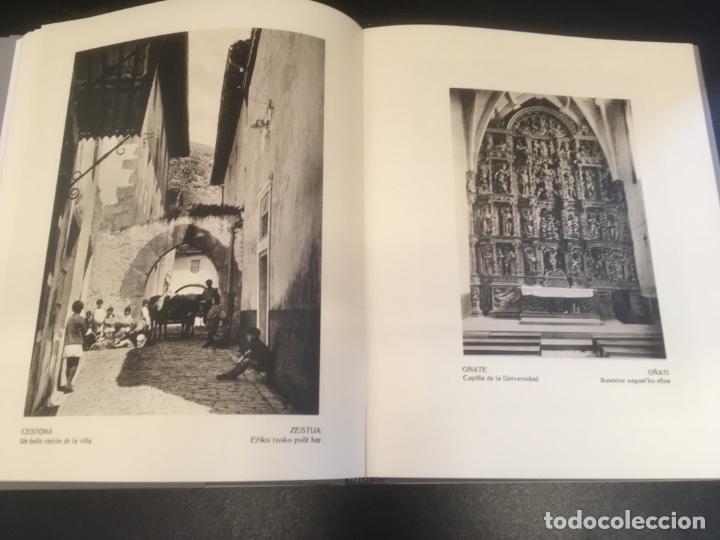 Libros de segunda mano: Gipuzkoa begiragarria. Lo admirable de Guipuzcoa. Pascual Marin. ( Facsímil ) - Foto 10 - 190369586