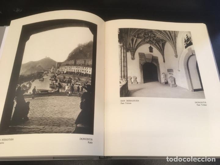 Libros de segunda mano: Gipuzkoa begiragarria. Lo admirable de Guipuzcoa. Pascual Marin. ( Facsímil ) - Foto 11 - 190369586