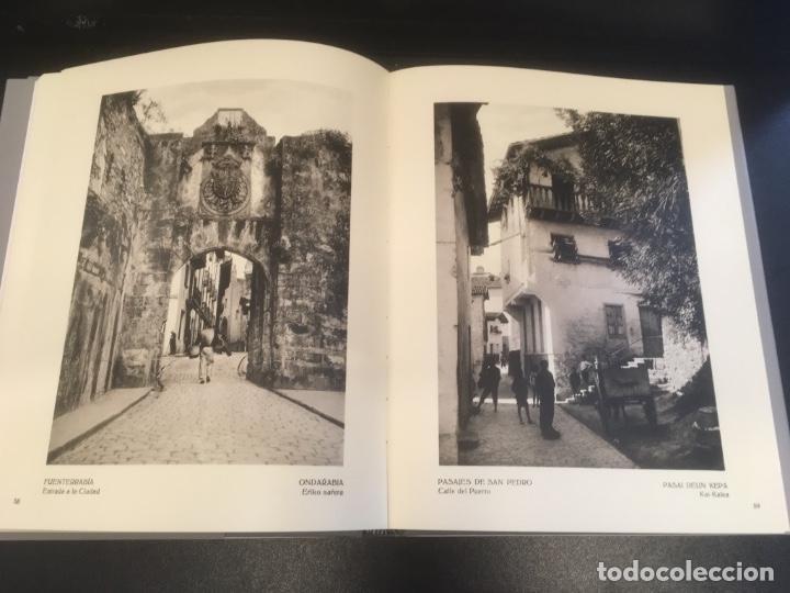 Libros de segunda mano: Gipuzkoa begiragarria. Lo admirable de Guipuzcoa. Pascual Marin. ( Facsímil ) - Foto 12 - 190369586