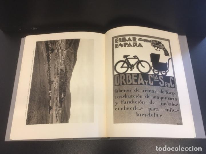 Libros de segunda mano: Gipuzkoa begiragarria. Lo admirable de Guipuzcoa. Pascual Marin. ( Facsímil ) - Foto 13 - 190369586