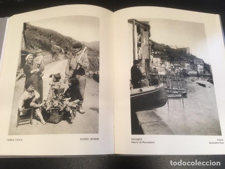 Libros de segunda mano: Gipuzkoa begiragarria. Lo admirable de Guipuzcoa. Pascual Marin. ( Facsímil ) - Foto 14 - 190369586