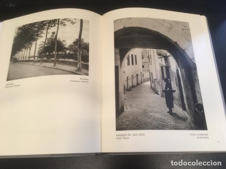 Libros de segunda mano: Gipuzkoa begiragarria. Lo admirable de Guipuzcoa. Pascual Marin. ( Facsímil ) - Foto 16 - 190369586