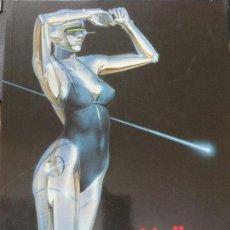 Libros de segunda mano: HAJIME SORAYAMA EDIT TACO AÑO 1989. Lote 119199279