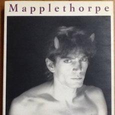 Libros de segunda mano: MAPPLETHORPE -GERMANO CELANT - ELECTA .FUNDACIO JOAN MIRO. Lote 192075842
