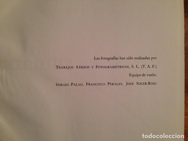 Libros de segunda mano: LA PIEL DE TORO - EDICIONES AYMA 1ª EDICIÓN 1965 - Foto 4 - 120148219