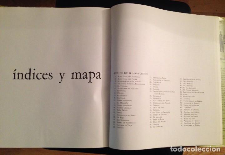 Libros de segunda mano: LA PIEL DE TORO - EDICIONES AYMA 1ª EDICIÓN 1965 - Foto 6 - 120148219