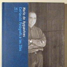 Libros de segunda mano: MARIO DE AIGUAVIVES. CIUTATS - PALMA 2002- MOLT IL·LUSTRAT. Lote 120211126