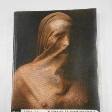 Libros de segunda mano: FOTOGRAFIA PROVOCATIVA. GUIA DE TECNICAS PROFESIONALES DE ILUMINACION. PROLIGHTING. ALEX LARG. TDK90. Lote 120503371