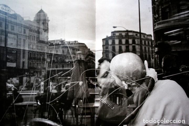 Libros de segunda mano: MADRID INMIGRANTE: SEIS VISIONES FOTOGRAFICAS SOBRE INMIGRACION EN LA COMUNIDAD - GARCIA RODERO - Foto 2 - 120669119