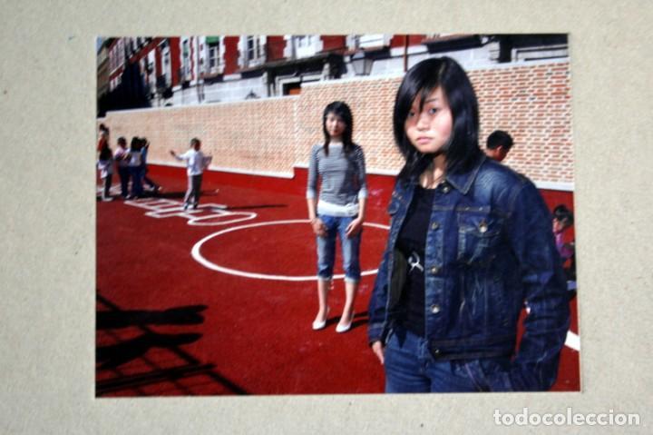 Libros de segunda mano: MADRID INMIGRANTE: SEIS VISIONES FOTOGRAFICAS SOBRE INMIGRACION EN LA COMUNIDAD - GARCIA RODERO - Foto 15 - 120669119
