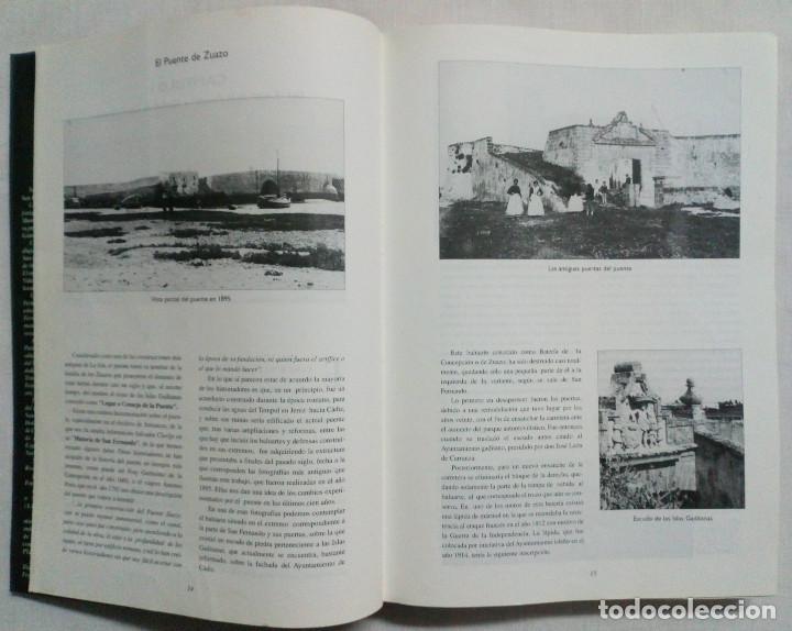 Libros de segunda mano: SAN FERNANDO, EVOCACIÓN DE UN SIGLO. ARCHIVO FOTOGRÁFICO. - Foto 2 - 120955847