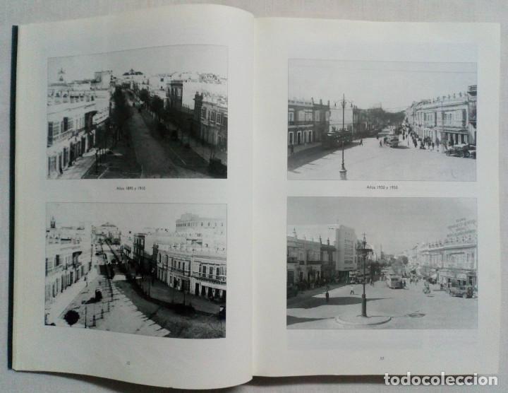 Libros de segunda mano: SAN FERNANDO, EVOCACIÓN DE UN SIGLO. ARCHIVO FOTOGRÁFICO. - Foto 3 - 120955847