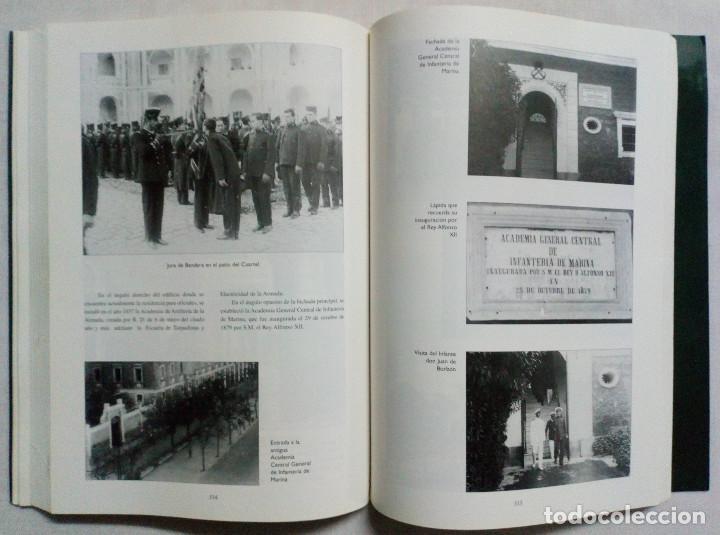 Libros de segunda mano: SAN FERNANDO, EVOCACIÓN DE UN SIGLO. ARCHIVO FOTOGRÁFICO. - Foto 4 - 120955847