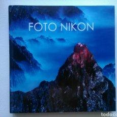 Libros de segunda mano: FOTO NIKON. Lote 121232983