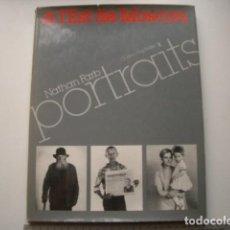 Libros de segunda mano: A L'EST DE MOSCOU. PORTRAITS. FARB, NATHAN. Lote 122244791