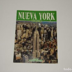 Libros de segunda mano: NEW YORK. Lote 122431095