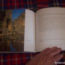 Libros de segunda mano: LES DANSES DE LA TERRA. TEXT MIQUEL LÓPEZ. FOTOGRAFIES BARTOMEU PAYERAS. 1º EDICIÓ 2005. FOTOS.. Lote 122951735