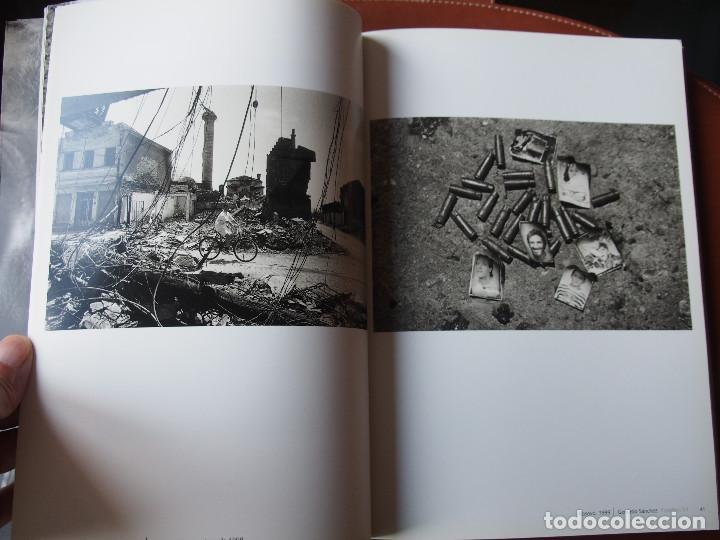 Libros de segunda mano: FotoPres 01 La Caixa Fotografía Periodismo - Foto 4 - 124144967