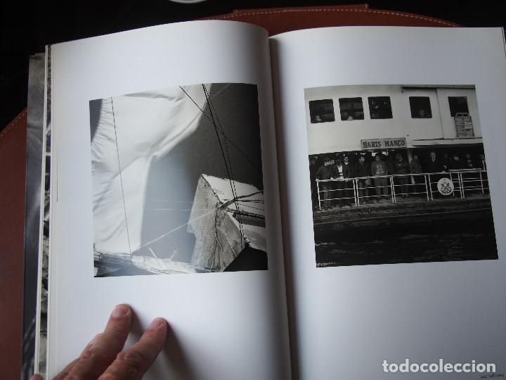 Libros de segunda mano: FotoPres 01 La Caixa Fotografía Periodismo - Foto 5 - 124144967