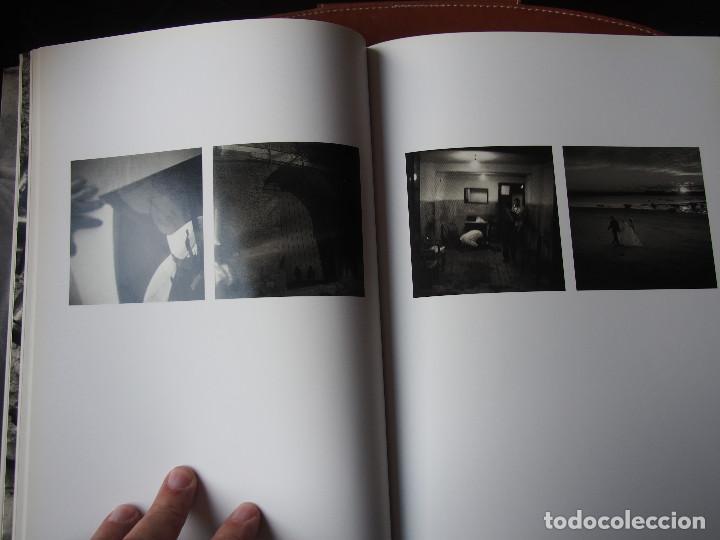 Libros de segunda mano: FotoPres 01 La Caixa Fotografía Periodismo - Foto 6 - 124144967