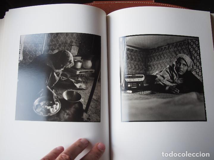 Libros de segunda mano: FotoPres 01 La Caixa Fotografía Periodismo - Foto 8 - 124144967