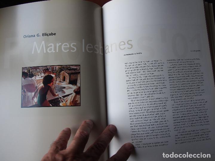Libros de segunda mano: FotoPres 01 La Caixa Fotografía Periodismo - Foto 9 - 124144967