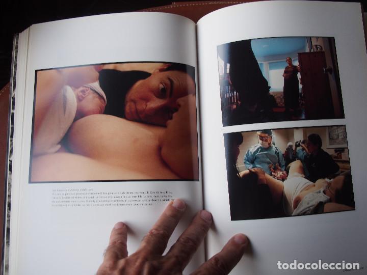 Libros de segunda mano: FotoPres 01 La Caixa Fotografía Periodismo - Foto 10 - 124144967