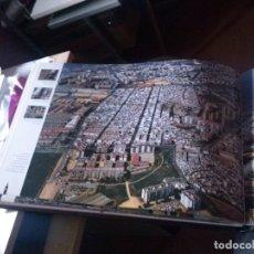 Libros de segunda mano: DESDE EL CIELO A SEVILLA. AUTOR: JOSÉ M.SALGADO./ JOAQUÍN CORTÉS JOSÉ. LIBRO INMENSO. Lote 124445287