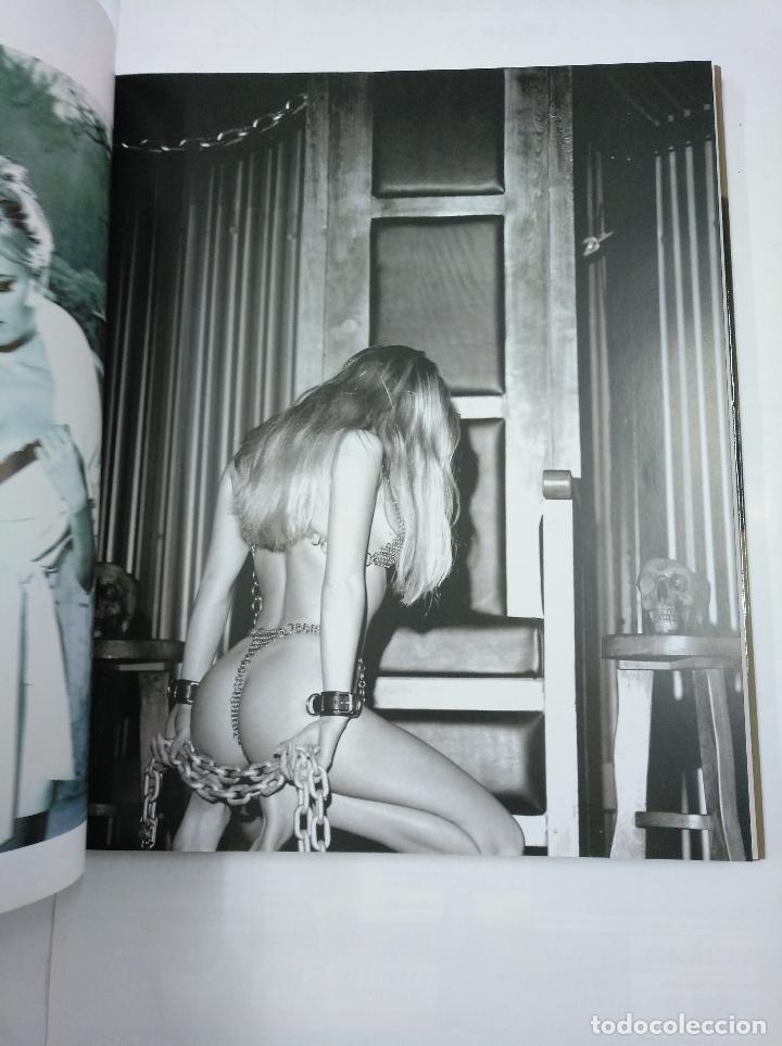 Libros de segunda mano: BLONDES: OBRAS MAESTRAS DE LA FOTOGRAFIA EROTICA. MICHELLE OLLEY. LIBSA. TDK338 - Foto 3 - 124942995