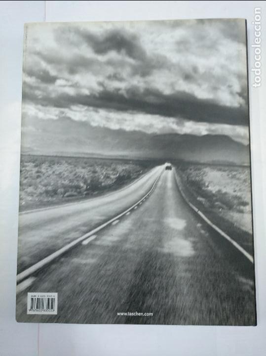 Libros de segunda mano: SEX AND LANDSCAPES. HELMUT NEWTON. TASCHEN. TDK338 - Foto 2 - 125022179