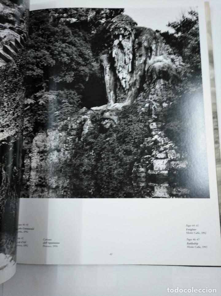 Libros de segunda mano: SEX AND LANDSCAPES. HELMUT NEWTON. TASCHEN. TDK338 - Foto 4 - 125022179