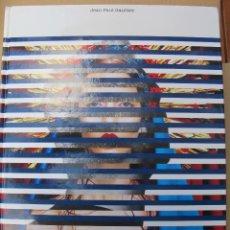 Libros de segunda mano: JEAN PAUL GAULTIER (UNIVERSO DE LA MODA) MUSEE DES BEAUX-ARTS DE MONTREAL. Lote 125025847