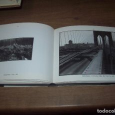 Libros de segunda mano: ZACHMANN,CAPA,GILLES PERESS,KALVAR,ELLIOTT ERWIR,CARTIER-BRESSON.MAGNUM LANDSCAPE. ED. PLUME. 1996.. Lote 125796251
