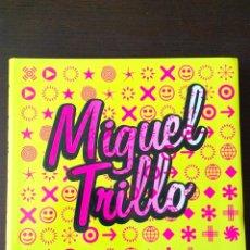 Libros de segunda mano: IDENTIDADES. MIGUEL TRILLO. ACTAR 2009. Lote 125840027