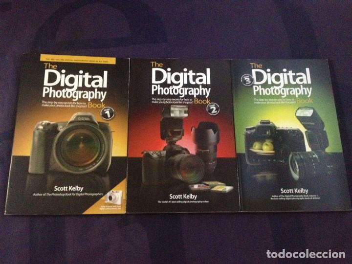 Manual Fotografía Digital Scott Kelby Digital Comprar Libros De