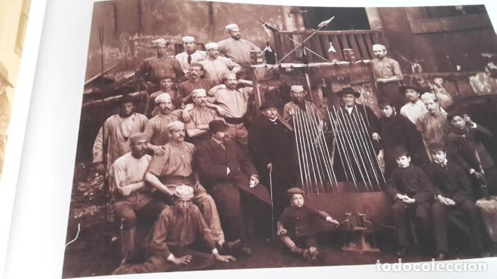 Libros de segunda mano: HISTORIA DE LA FOTOGRAFÍA EN ESPAÑA. FOTOGRAFIA Y SOCIEDAD DESDE SUS ORÍGENES HASTA EL SIGLO XXI - Foto 3 - 178164371