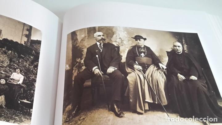 Libros de segunda mano: HISTORIA DE LA FOTOGRAFÍA EN ESPAÑA. FOTOGRAFIA Y SOCIEDAD DESDE SUS ORÍGENES HASTA EL SIGLO XXI - Foto 5 - 178164371