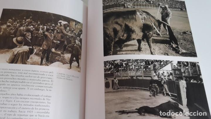 Libros de segunda mano: HISTORIA DE LA FOTOGRAFÍA EN ESPAÑA. FOTOGRAFIA Y SOCIEDAD DESDE SUS ORÍGENES HASTA EL SIGLO XXI - Foto 6 - 178164371