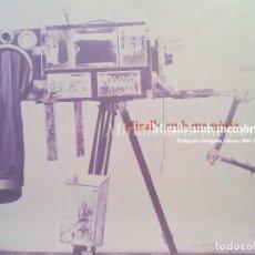 Libros de segunda mano: MIRALLS AMB MEMORIA-FOTOGRAFIA I FOTOGRAFS, GIRONA 1860-1940-EXPOSICIO-VVAA-2008. Lote 126712643