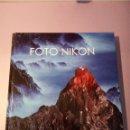 Libros de segunda mano: LIBRO FOTO NIKON 11 - SELECCIÓN FOTOGRAFÍAS CONCURSO NIKON - GRAN CALIDAD. Lote 126740067
