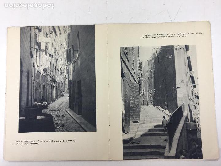 Libros de segunda mano: MARSEILLE PAR GERMAINE KRULL - ANDRÉ SUARÈS, LIBRAIRE PLON, 1935. - Foto 8 - 127735495