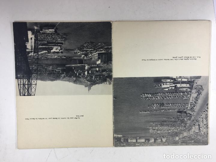 Libros de segunda mano: MARSEILLE PAR GERMAINE KRULL - ANDRÉ SUARÈS, LIBRAIRE PLON, 1935. - Foto 11 - 127735495
