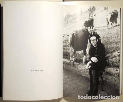 Libros de segunda mano: HOPPER, Dennis - BAD HEART. FOTOGRAFIES I PINTURES - Barcelona 1993 - il·lustrat - Foto 2 - 127805702
