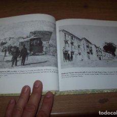 Libros de segunda mano: SANTA CATALINA. IMATGES D'AHIR. ALBERT HERRANZ / ANDREU MUNTANER. MIQUEL FONT,ED. 1ª EDICIÓ 2005. . Lote 128061247