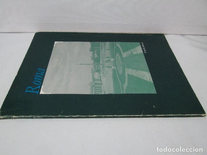 Libros de segunda mano: ROMA. FRATELLI ALINARI. FOTOGRAFIE DELL´OTTOCENTO . EDIZIONI ALINARI 1981.VER FOTOGRAFIAS - Foto 3 - 128592351