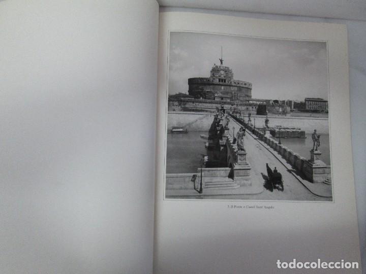 Libros de segunda mano: ROMA. FRATELLI ALINARI. FOTOGRAFIE DELL´OTTOCENTO . EDIZIONI ALINARI 1981.VER FOTOGRAFIAS - Foto 12 - 128592351